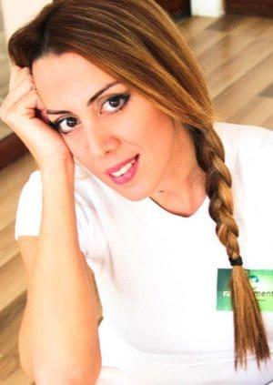 Valentina Grassitelli - MASAŽE I NATUROPATIJA