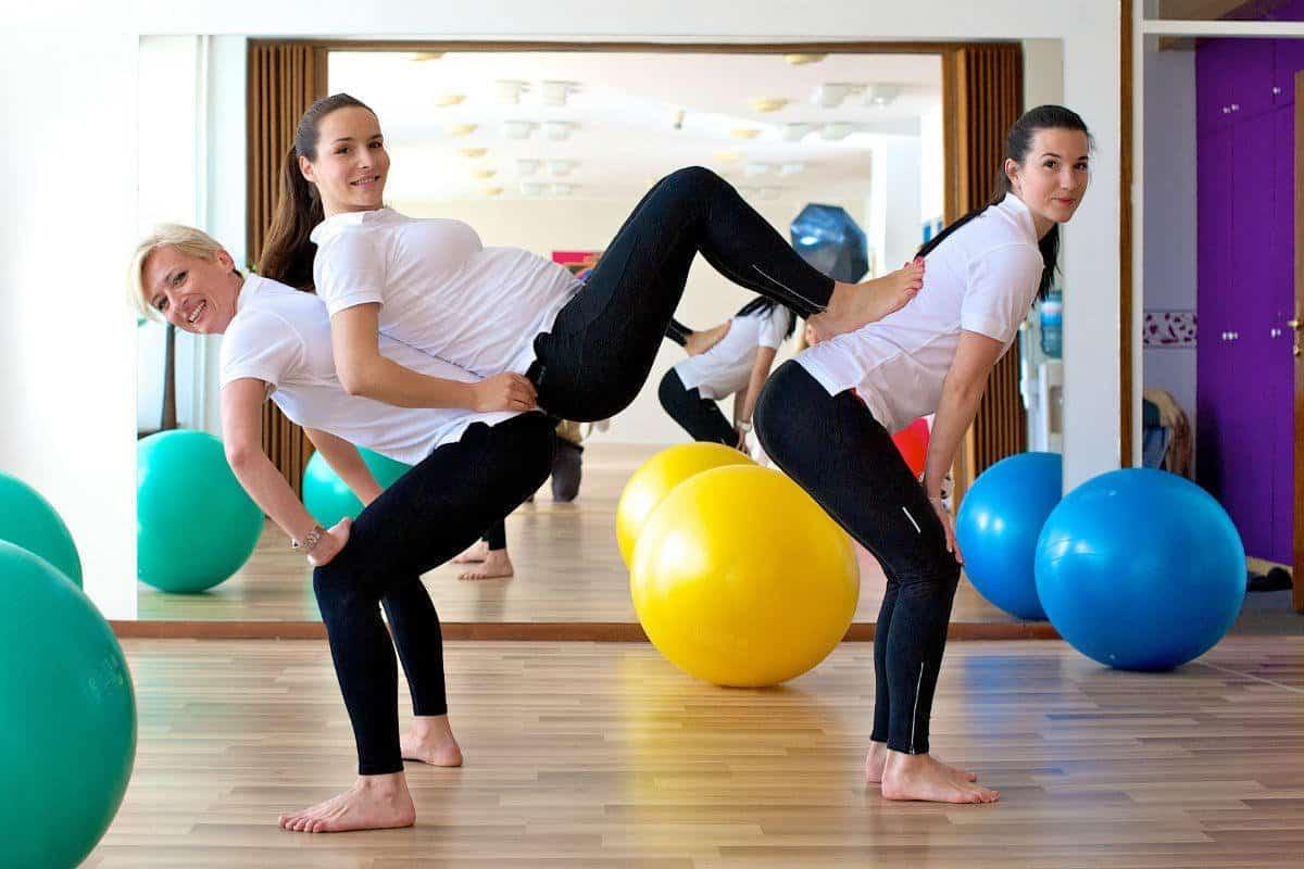 Pilates Studio One ljeto