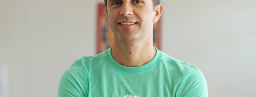Damir Božinović - Studio One dugogodišnji učitelj joge