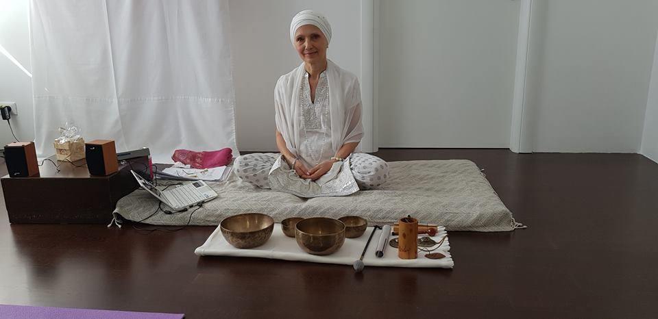 Kundalini joga stranica za upoznavanje joge