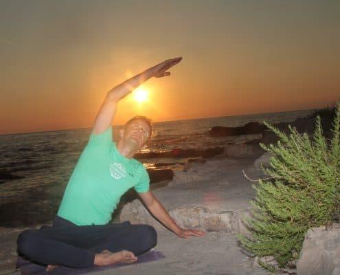 Yoga ljeto Studio One Split
