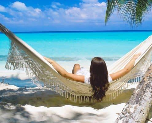 Opuštaonica - otpuštanje stresa & uživanje