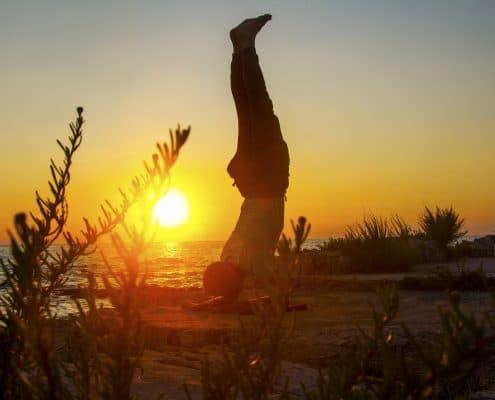 Pilates instruktorice i joga učitelji Studio One Split