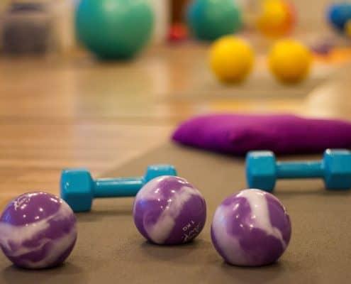 Edukacija za instruktore pilatesa