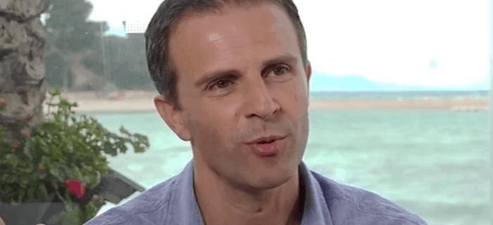 TV Nova gost Damir Božinović