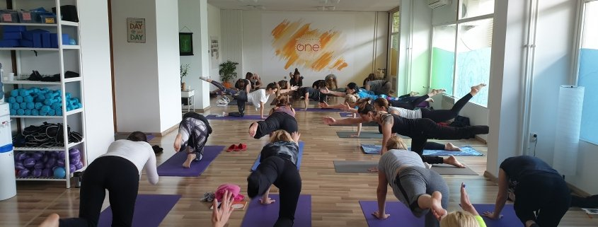 Joga-pilates-raspored-grupa-Studi-One
