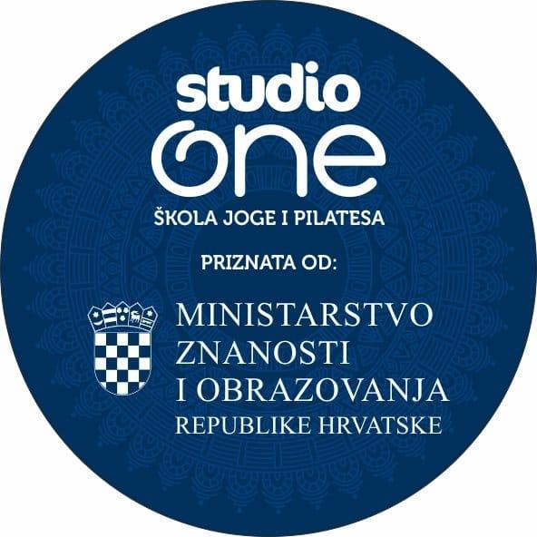 Studio One prizat od Ministarstva