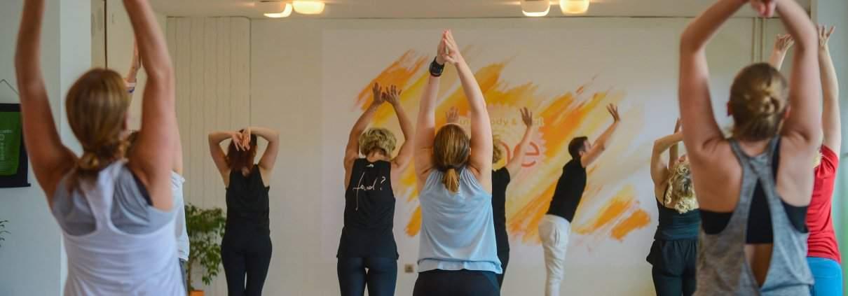Dobrobiti joge na zdravlje