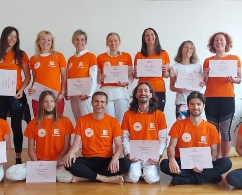 Studio One School of Yoga Rijeka