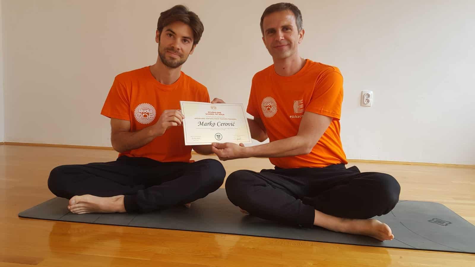 School of Yoga Rijeka iskustvo