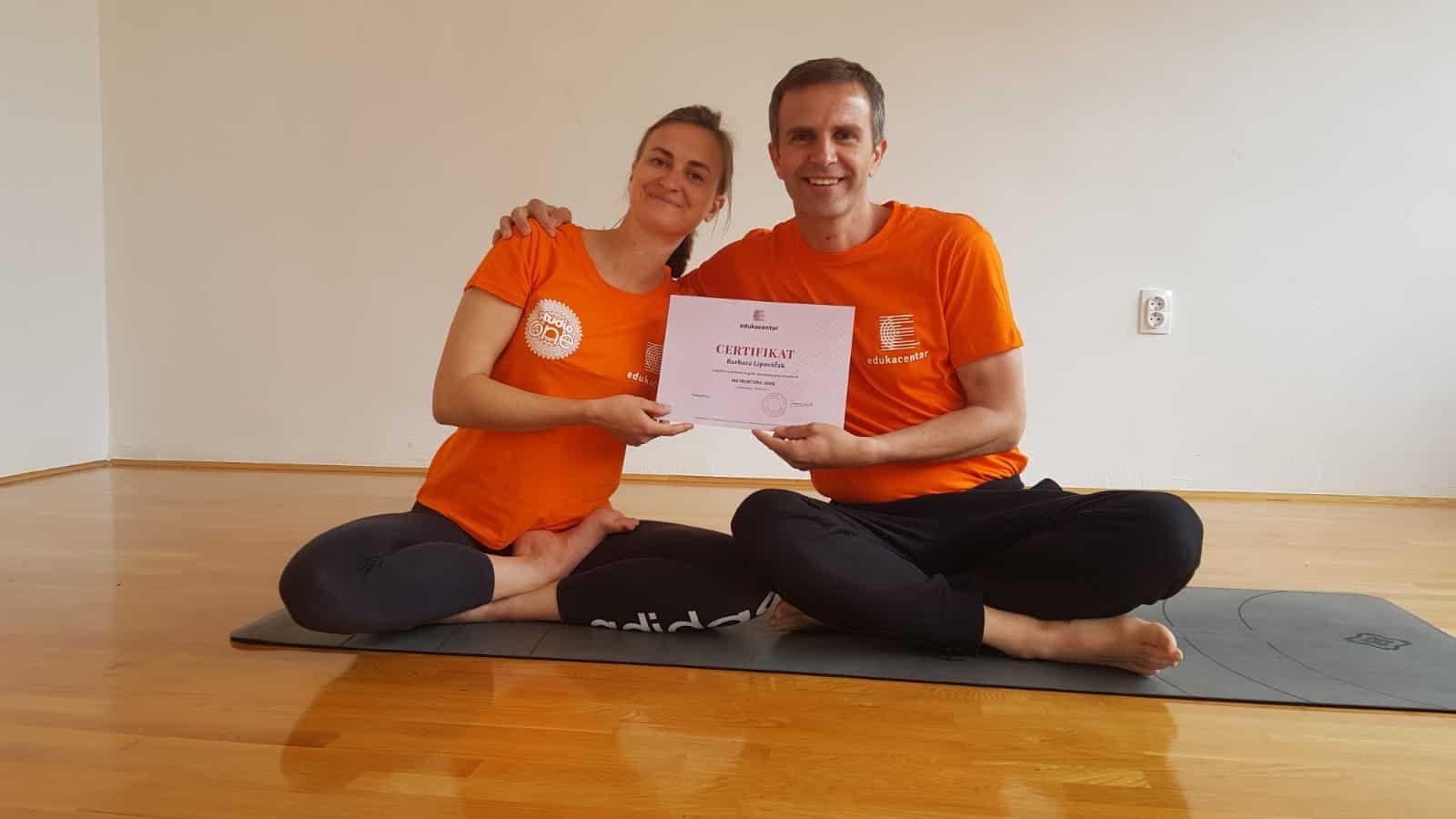 Yoga Alliance Barbara Rijeka