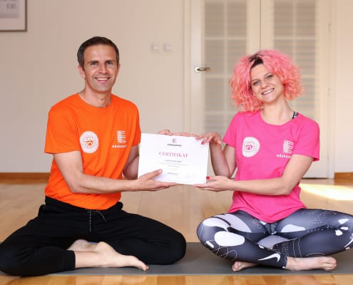 Yoga škola Zagreb
