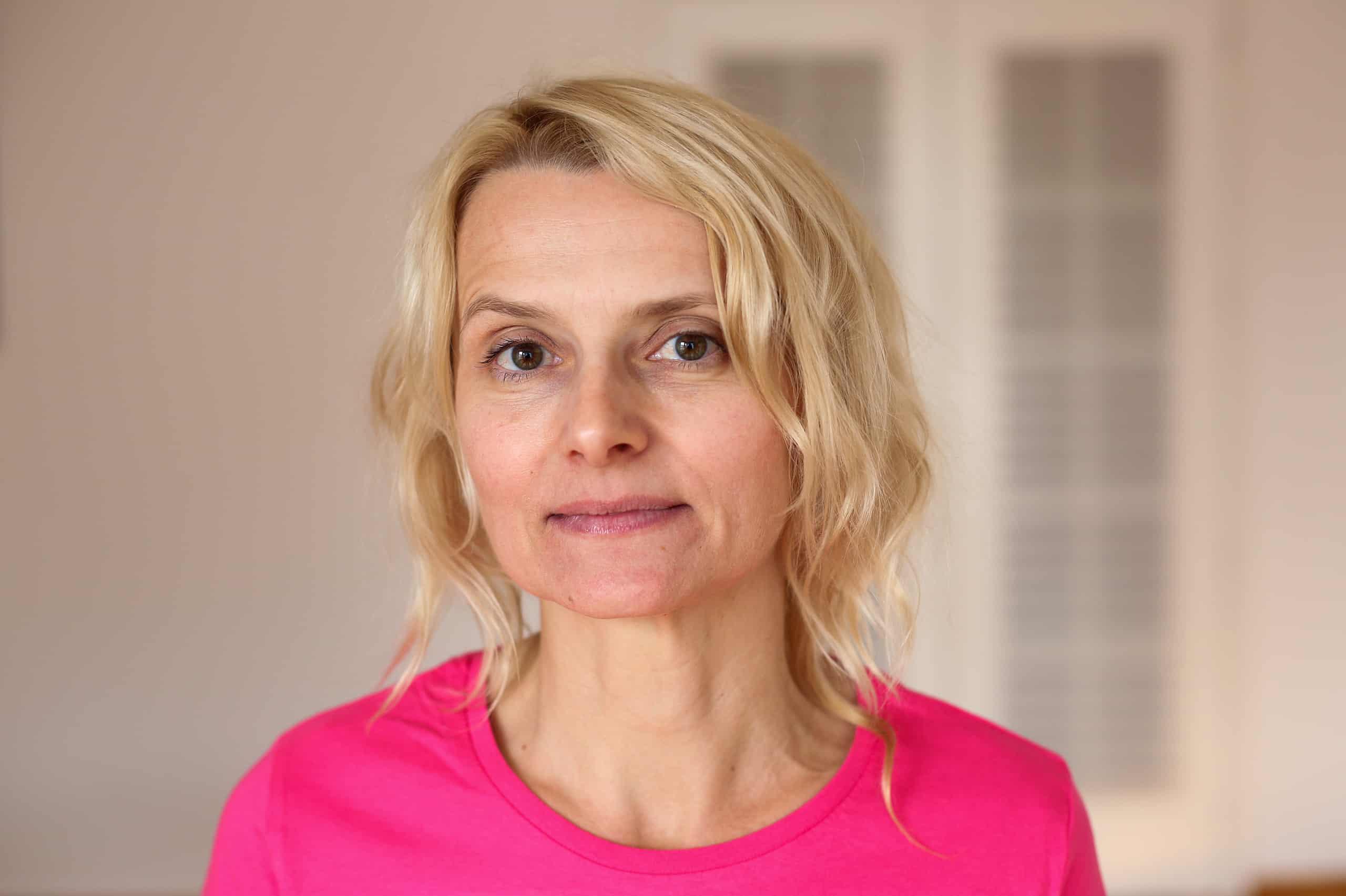 Martina iskustvo škole joge Zagreb