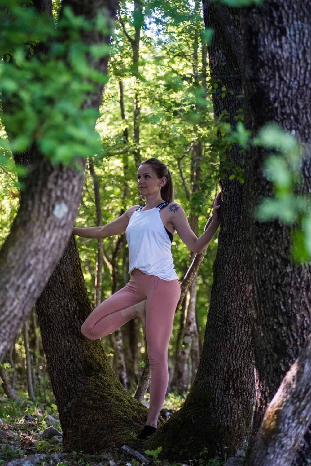 Ivana Čovo Yoga Studio One Split